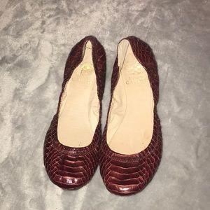 Vince Camuto Ellen Ballet Flat size 5